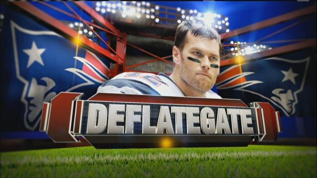 Court debate may lead to 'Deflategate' suspension for Brady