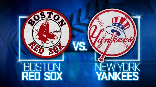 Boston red sox vs new york yankees live free