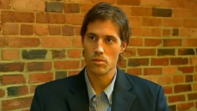 James Foley, a Rochester, New Hampshire journalist, was killed by ISIS in August.