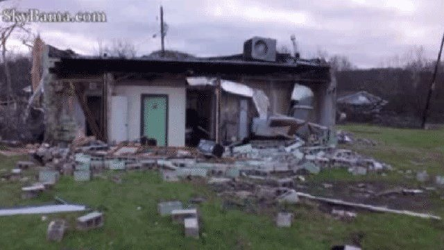 Four confirmed dead in Garland after North Texas tornado outbreak