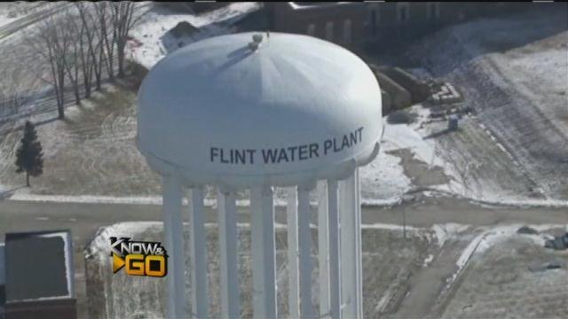 Obama declares state of emergency over Flint's water