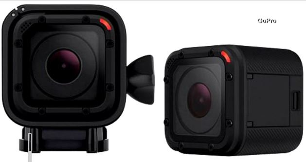 Periscope integrates with GoPro