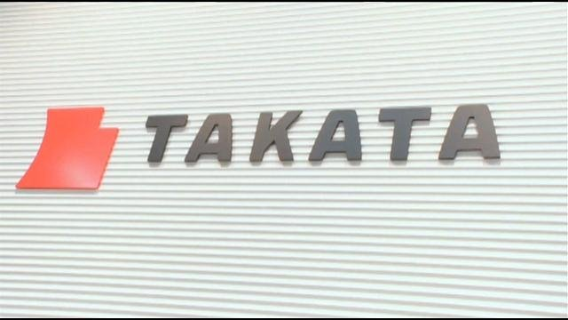 Takata airbag recall could be extended to 90 million more vehicles