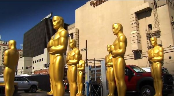 Who Are the 2016 Oscar Nominees, Winners?