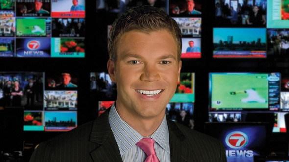 adam williams channel 7 news gay