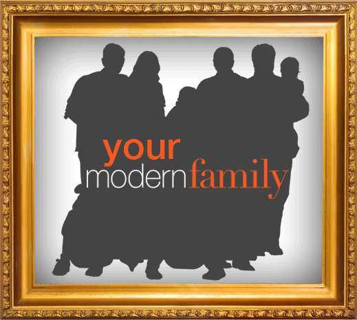 See Your Modern Family on TV