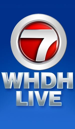 Download our FREE app! Just search WHDH in your app store